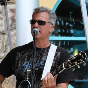 Tony Mikels - Singing Guitarist / Acoustic Band in Braselton, Georgia