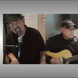 Tony P and Jimmy B - Acoustic Band in Freehold, New Jersey