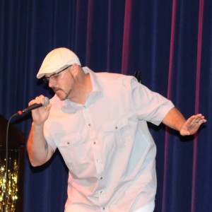 Tony R - R&B Vocalist in Citrus Heights, California