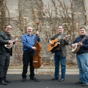 Tony Rook Band - Bluegrass Band / Americana Band in Minneapolis, Minnesota