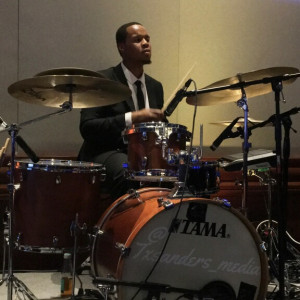 Tony Sanders - Drummer in Boston, Massachusetts