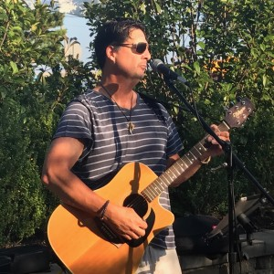 Tony Scannell - Guitarist / Wedding Entertainment in Little Silver, New Jersey