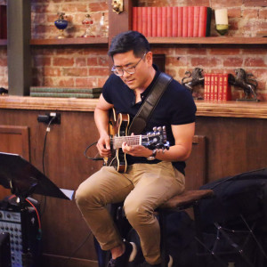 Tony Song - Jazz Guitarist in New York City, New York