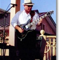 Tony Vincent - Singing Guitarist in Ocala, Florida
