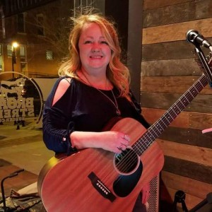 Tonya Wood Music Company - Acoustic Band / Singing Guitarist in Statesville, North Carolina