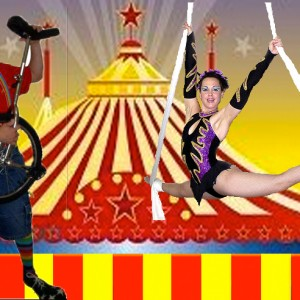 Tony's Circus Productions - Circus Entertainment / Petting Zoo in Miami, Florida