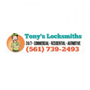 Tony's Locksmith Bay DR - Event Planner in Boynton Beach, Florida