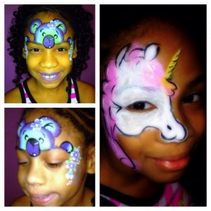 Tonz of Fun Entertainment - Face Painter / Mobile Game Activities in Rochester, New York