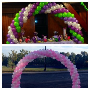 Tonz of Fun Entertainment - Balloon Decor in Rochester, New York