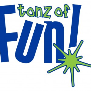 Tonz of Fun - DJ / Carnival Games Company in Yardley, Pennsylvania