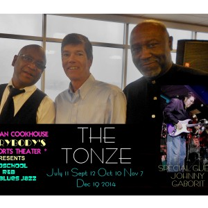 Tonze - R&B Group in Tacoma, Washington