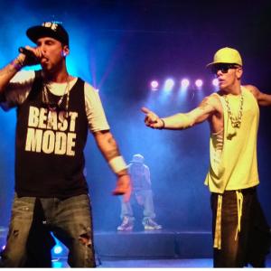 Too Much Entertainment - Hip Hop Group / Hip Hop Artist in Springfield, Missouri