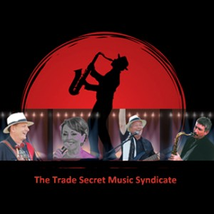 Trade Secret - Classic Rock Band / 1980s Era Entertainment in San Diego, California