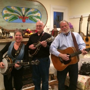 Tookany Creek - Bluegrass Band in Philadelphia, Pennsylvania