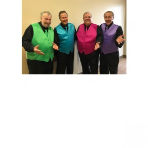 Tooney Loons Barbershop Quartet - Barbershop Quartet in Mesa, Arizona