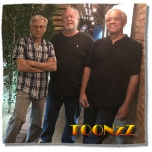 TOONzZ - Classic Rock Band in Peoria, Arizona