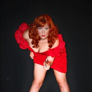 Tootsie Spangles - Burlesque Entertainment in Seattle, Washington