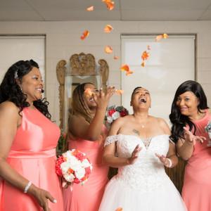 The Big Day Wedding and Events - Wedding Planner in Greensboro, North Carolina