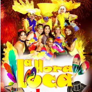 Top 1 Entertainment - Dance Band / Samba Dancer in Miami, Florida