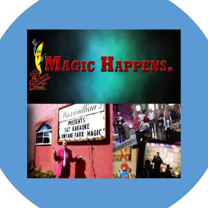 Top Banana Events - Comedy Magician in Colorado Springs, Colorado