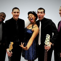 Buckroe City - Wedding Band in Hampton, Virginia