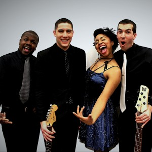 Buckroe City - Cover Band / Wedding Band in Hampton, Virginia