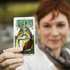 Parasols & Lavender: The Detroit Tarot Company - Tarot Reader / Psychic Entertainment in Rochester Hills, Michigan