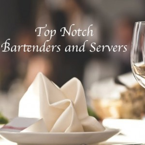 Top Notch Bartenders and Servers, LLC - Waitstaff / Bartender in Boston, Massachusetts