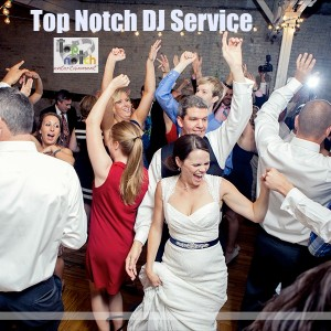 Top Notch DJ Service