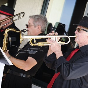 Top Secret Band - Dance Band / Prom Entertainment in Jacksonville, Florida