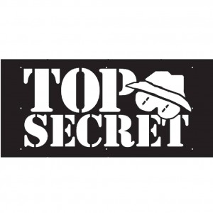 Top Secret Band