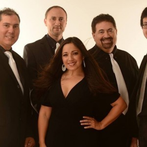 Top Secret Band - Dance Band / Wedding Entertainment in San Francisco, California