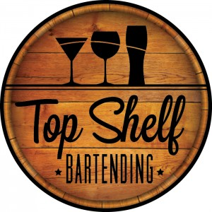 Top Shelf Bartending Service - Bartender / Wedding Services in Kansas City, Missouri