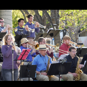 Top Shelf Big Band - Big Band in Sunnyvale, California