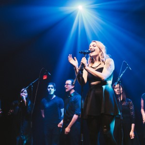 Top Shelf Vocal - A Cappella Group in Los Angeles, California