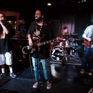 Top Stock - Reggae Band in San Diego, California
