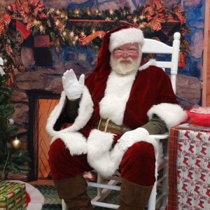 Top Talent Today Entertainment - Santa Claus / Costumed Character in Sacramento, California