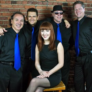 Top Tier - Wedding Band / Party Band in Nashville, Tennessee