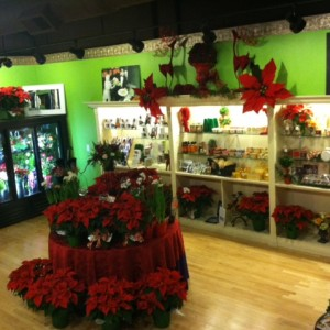 Topiary Floral designs - Event Florist in Elmhurst, Illinois