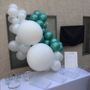 Top of the Top Events - Balloon Decor / Party Decor in Las Vegas, Nevada