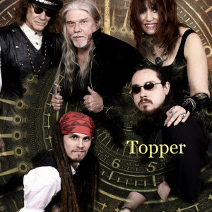 Topper - Rock Band in Atlanta, Georgia