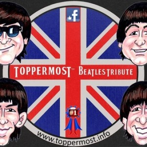 Toppermost Beatles Tribute - Tribute Band in Dexter, Michigan