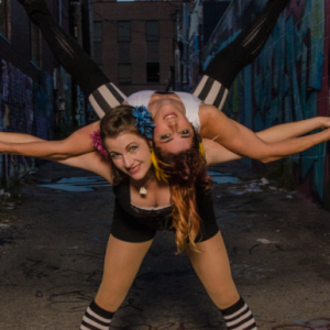 Topsy Turvy - Circus Entertainment in Kansas City, Missouri