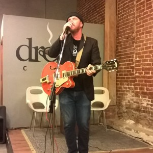 Torch Ginger - Singing Guitarist in Los Angeles, California