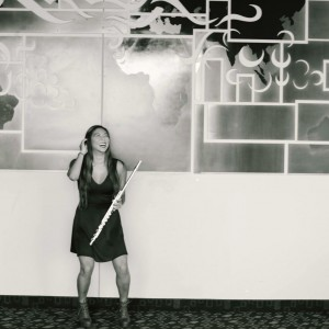 Toria Nicole - Flute Player in Richardson, Texas