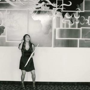 Toria Nicole - Flute Player in Richardson, Texas