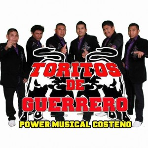 Toritos De Guerrero - Latin Band in Santa Ana, California