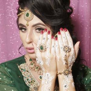Toronto Henna/Mehndi Artist - Henna Tattoo Artist in Toronto, Ontario