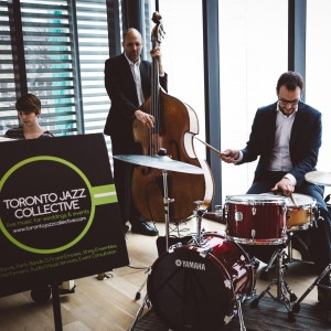 Toronto Jazz Collective - Jazz Band / String Trio in Toronto, Ontario