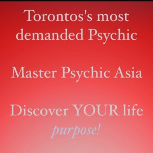 Toronto's Psychic Reading Room - Psychic Entertainment in Toronto, Ontario